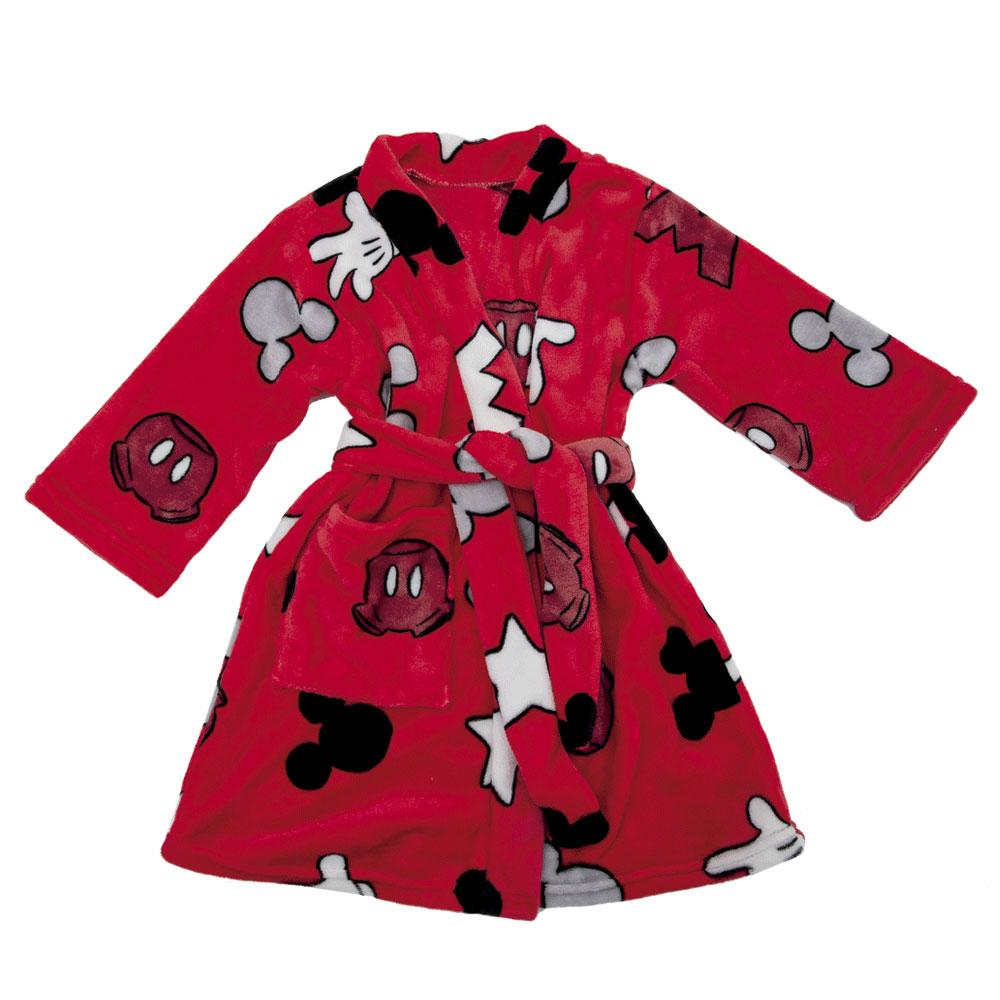 Batita Supersoft Disney Mickey