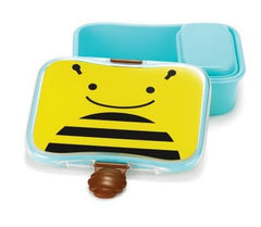 Zoo Lunch Box Abeja - bebe2go.com  - 1