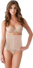 Belly Shield-Nude - bebe2go.com  - 1