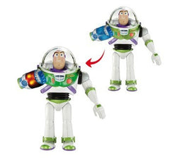 Toy Story Buzz Movimientos Extremos | Accesorios | Fisher Price - Bebe2go.com
