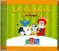 La Granja Vol 5 CD - bebe2go.com  - 1