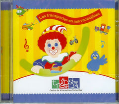 Los Transportes Vol 7 CD - bebe2go.com  - 1