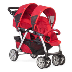 Carriola Gemelar Together Chicco | Carriolas Dobles y Gemelares | Chicco - Bebe2go.com