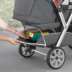 Carriola Gemelar Together Chicco - bebe2go.com  - 2