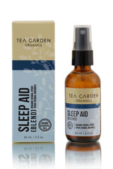 Spray Herbal Orgánico con Grado Terapéutico Sleep Aid - bebe2go.com
