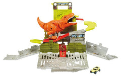 Matchbox Escape del T Rex | Accesorios | Fisher Price - Bebe2go.com