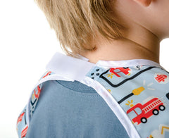 Junior Bib (1-3años) - On the go - bebe2go.com  - 2