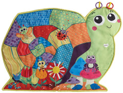 Lay and Play Activity Mat | Juguetes Educativos | Lamaze - Bebe2go.com