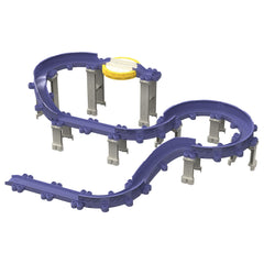 10 IN 1 LAYOUT TRACK - SET 10 PISTAS POSIBLES | Juguetes Educativos | CHUGGINGTON - Bebe2go.com