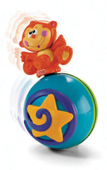 Pelota Musical | Juguetes Educativos | Fisher Price - Bebe2go.com