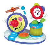 Tambor Musical | Juguetes Educativos | Fisher Price - Bebe2go.com