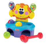 León Musical Go Baby Go! | Juguetes Educativos | Fisher Price - Bebe2go.com