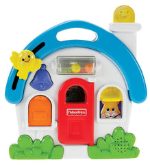 Activity Sounds House Brilliant Basics - bebe2go.com