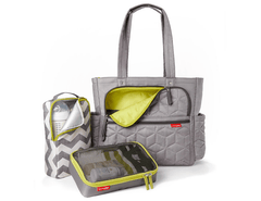 Forma Pack & Go Gris