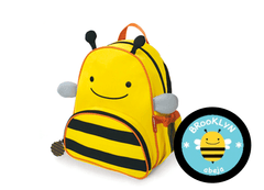 Backpack Zoo - Abeja - bebe2go.com  - 1