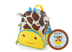 Backpack Zoo - Jirafa - bebe2go.com  - 1