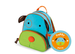 Backpack Zoo - Perrito - bebe2go.com  - 1