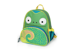 Backpack Zoo - Camaleón - bebe2go.com