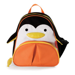 Backpack Zoo - Pingüino - bebe2go.com  - 1
