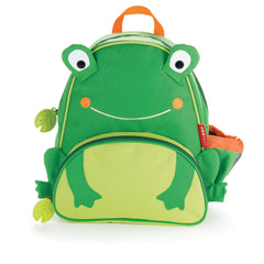 Backpack Zoo - Rana - bebe2go.com  - 1