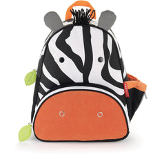 Backpack Zoo - Zebra - bebe2go.com  - 1