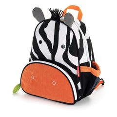 Backpack Zoo - Zebra - bebe2go.com  - 2