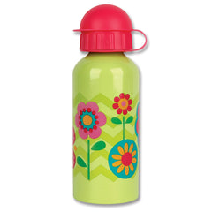 Botella de acero inoxidable Flower - bebe2go.com