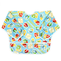 Sleeved Bib Bumpkins (6-24 meses) - Construction - bebe2go.com  - 1