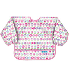 Sleeved Bib Bumpkins (6-24 meses) - Bloom - bebe2go.com  - 1