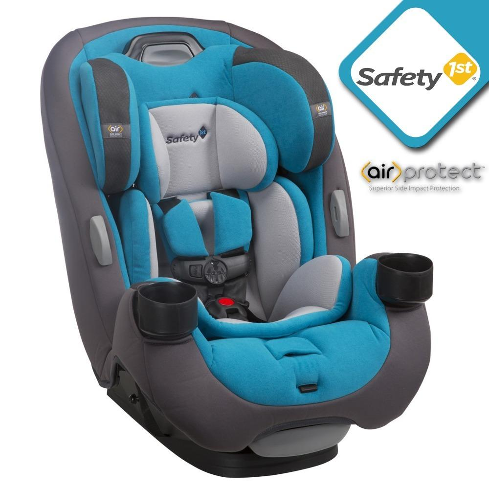 Auto Asiento Grow & Go Sport Air-Azul