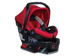 B-Safe 35 Elite - Red Pepper | Portabebés | Britax - Bebe2go.com