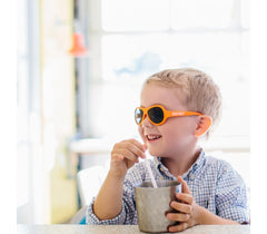 Lentes Junior Babiators - OMG! Orange 0-3años - bebe2go.com  - 1
