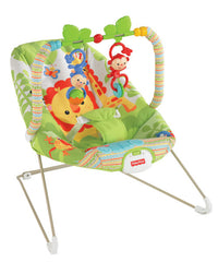 Bouncer Amigos Rainforest - bebe2go.com  - 1