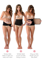 Belly Shield-Nude - bebe2go.com  - 3