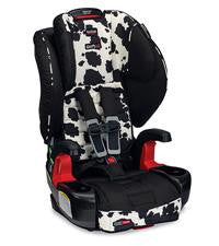 Booster Frontier CT- Cowmooflage | Booster | Britax - Bebe2go.com