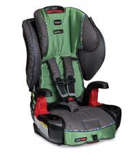 Booster Frontier CT Elite - Liberty Meadow | Booster | Britax - Bebe2go.com