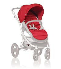 Funda para carriola Affinity Color Pack - Red Pepper | Accesorios para Carriolas | Britax - Bebe2go.com