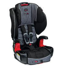 Booster Frontier CT- Vibe | Booster | Britax - Bebe2go.com