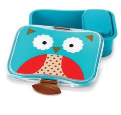 Zoo Lunch Box Búho - bebe2go.com  - 1