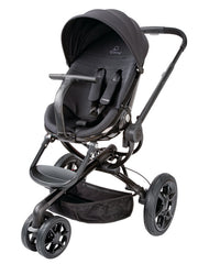 Carriola Quinny Moodd Devotion-Black | Carriolas Premium | Quinny - Bebe2go.com