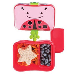 Zoo Lunch Box Catarina - bebe2go.com  - 2