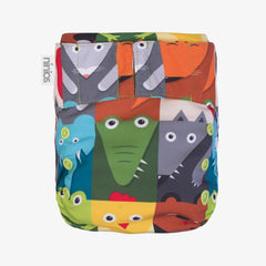 Pañal Pocket Design - Cubianimals - bebe2go.com