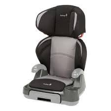 Booster Safety 1st Convertible-Gris - bebe2go.com  - 3