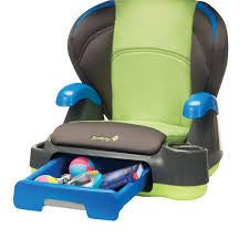 Booster Safety 1st Convertible-Verde - bebe2go.com  - 2