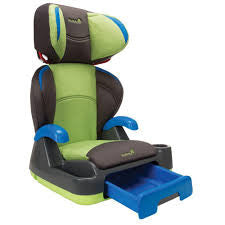 Booster Safety 1st Convertible-Verde - bebe2go.com  - 1