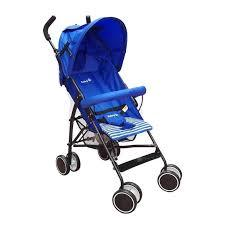 Carriola Twister-Azul | Carriolas Ligeras y de Bastón | Safety 1st - Bebe2go.com