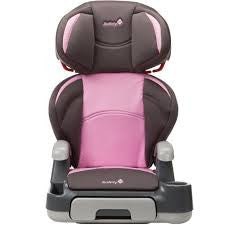 Booster Safety 1st Convertible-Rosa - bebe2go.com  - 1