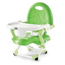 Silla Chicco Pocket Snack- Verde