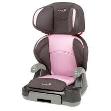 Booster Safety 1st Convertible-Rosa | Booster | Safety 1st - Bebe2go.com