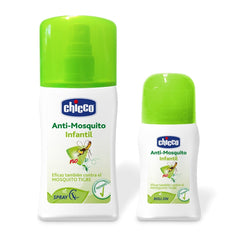 Roll On Antimosquito para Bebé 60 ml